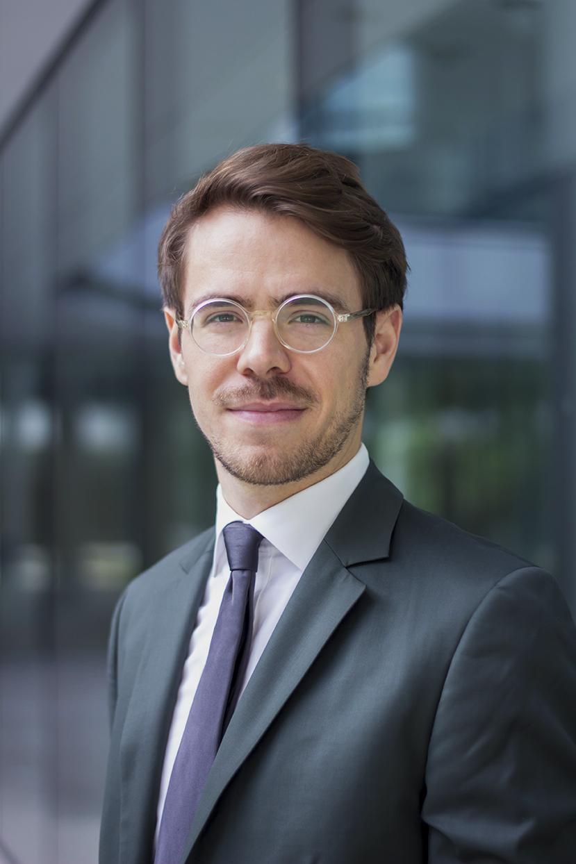 Fabian Eckert