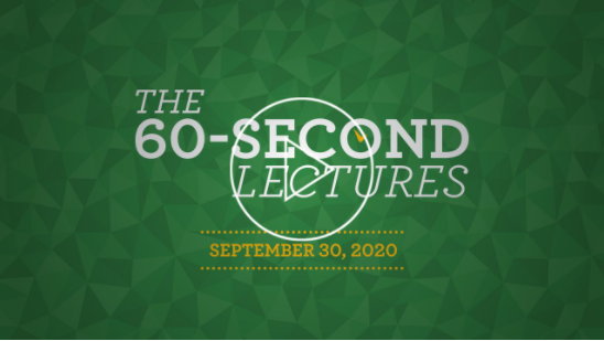 60 second graphic