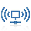 icon for wireless networks